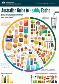 Image taken from: https://www.eatforhealth.gov.au/guidelines/australian-guide-healthy-eating