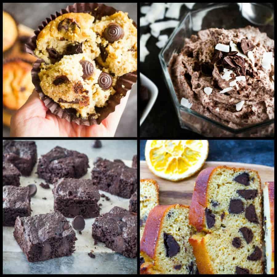 rumbles paleo chocolate temptation recipes