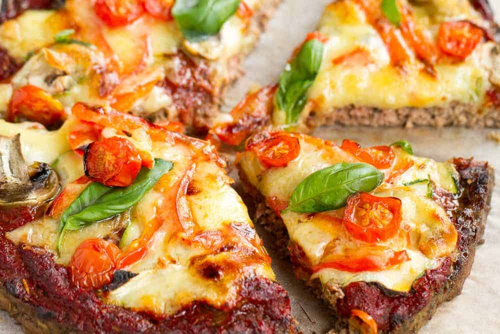 paleo pizza rumbles paleo healthy eating healthy recipes