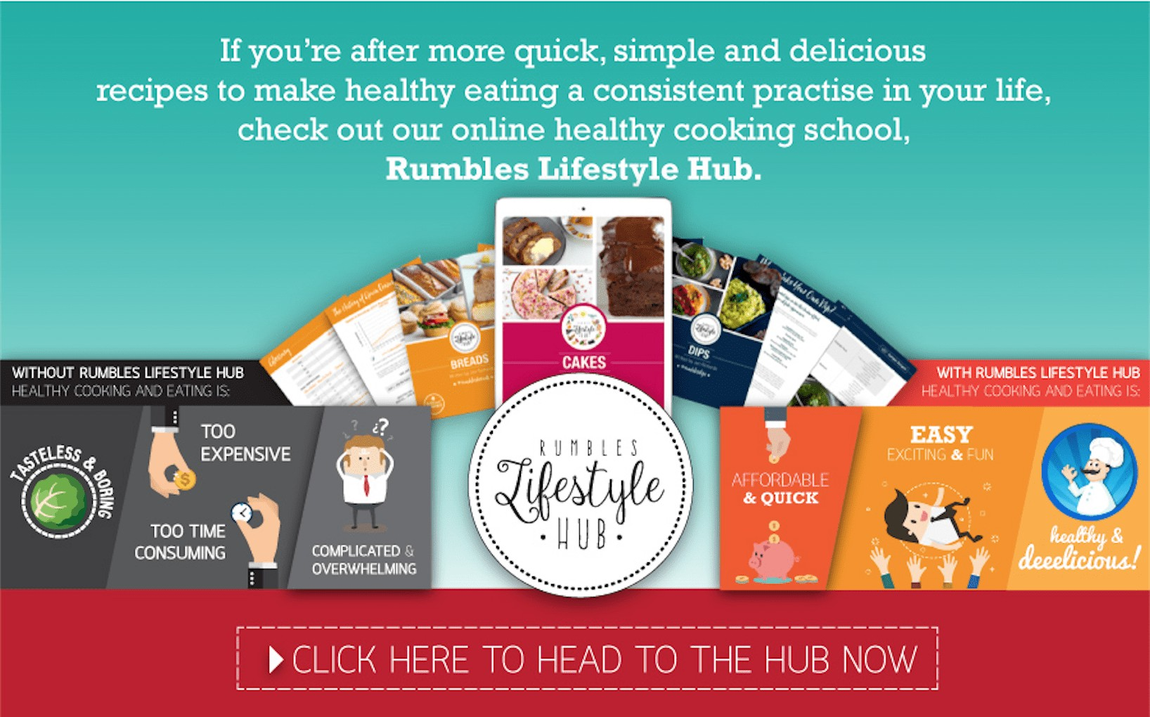 rumbles paleo lifestyle hub healthy recipes gluten free