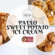 paleo ice cream recipe