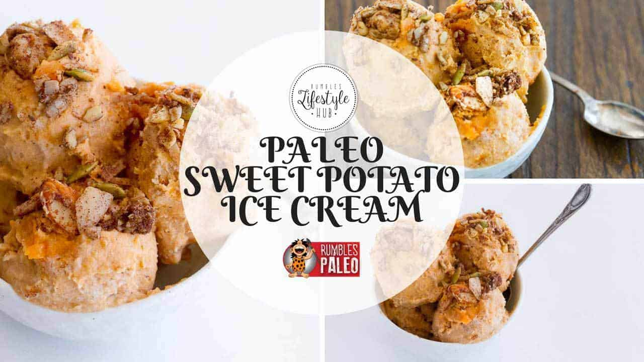 paleo ice cream recipe