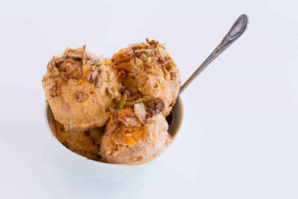 paleo ice cream recipes rumbles paleo healthy recipes dairy free ice cream