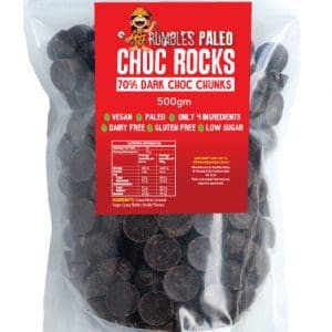 Choc Rocks – 500gm Mega Pack!