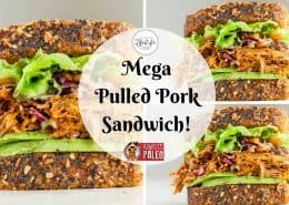 paleo sandwich gluten free bread paleo bread
